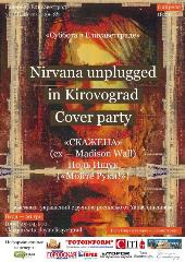 Nirvana - cover party