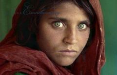 50 выдающихся фотографий National Geographic