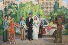 Свадьбы наших родителей