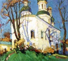25 серпня відкриття виставки Л.Заборовського