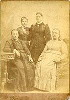 Семейный портрет. Елисаветград