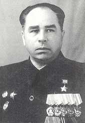 Орест Николаевич Боровков