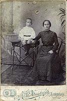 Семейная фотография. Александрия